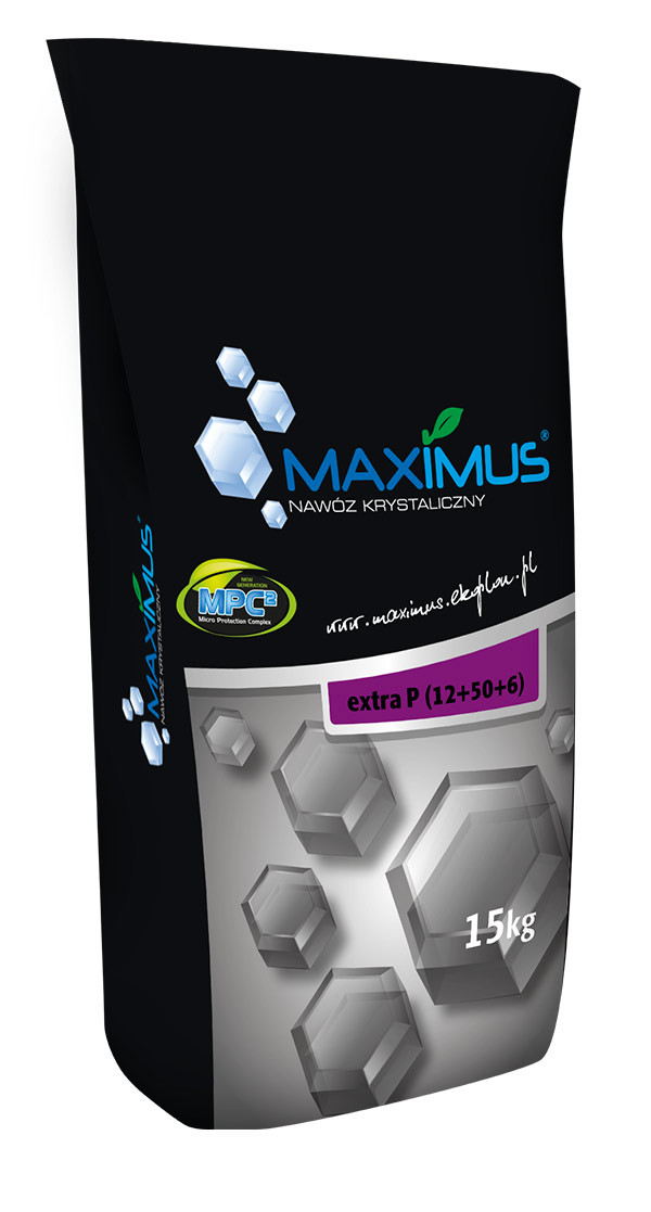 Максимус Екстра P (12-50-6+ME)