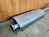 Глушитель Газель-Бизнес 4216 (Евро-3), фото 2