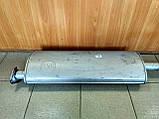 Глушитель Газель-Бизнес 4216 (Евро-3), фото 3