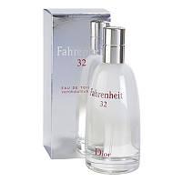 Christian Dior Fahrenheit 32 - мужская туалетная вода
