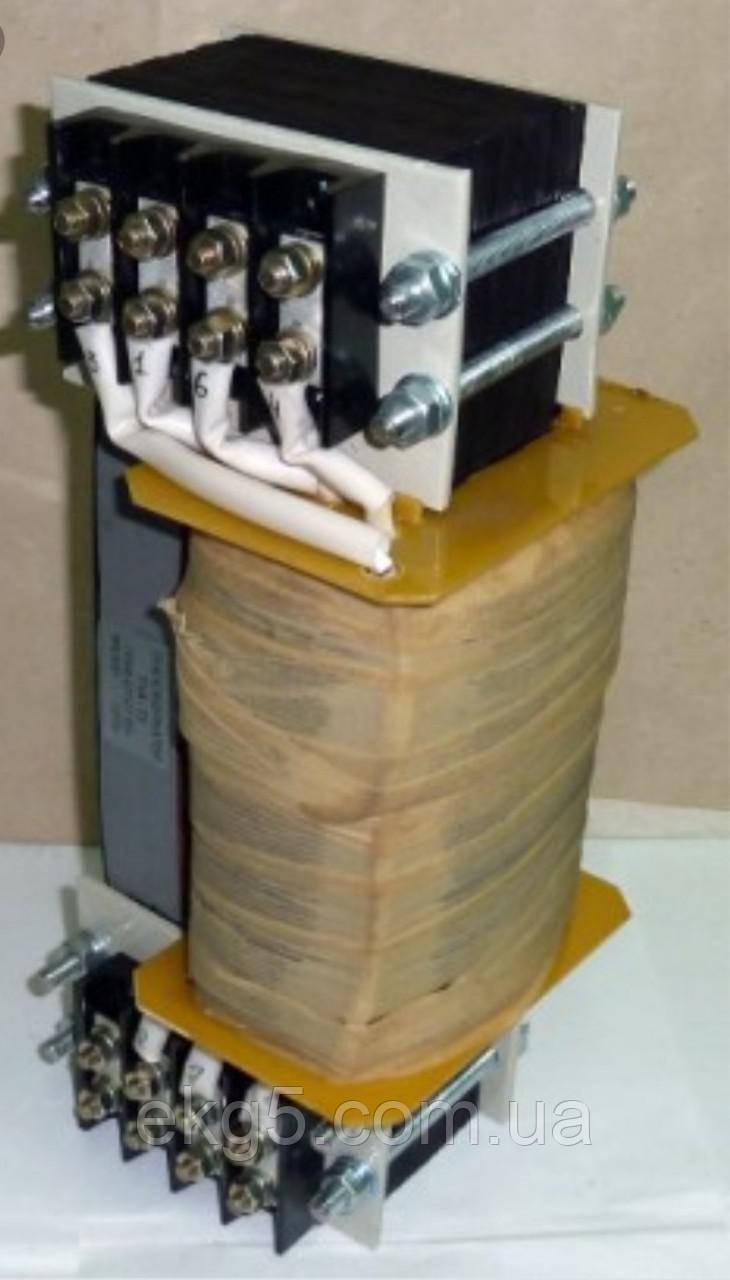 Трансформатор ТНА-75 (понижающий) для магнитного усилителя ПДД-1,5В