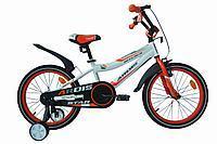 """Велосипед Ardis 16 BMX ST """"STAR"""" Бело-красный"""