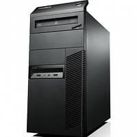 Системный блок, компьютер, Intel Core i5 2400 4 ядра по 3,4 Ghz, 8 Гб ОЗУ DDR-3, SSD 120 Гб, 2 Гб видео