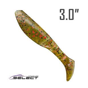 Footer 3″ (75 мм.) 5 шт. Силикон Select 002