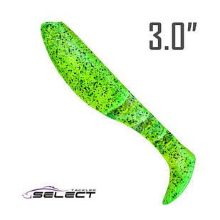 Footer 3″ (75 мм.) 5 шт. Силикон Select 071
