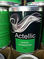 Дымовая шашка инсектицид пиримифос-метил 22,5%. Расход для зернохранилища 1шт на 260-500м2. Пр-во Англия. 90грамм/шт.