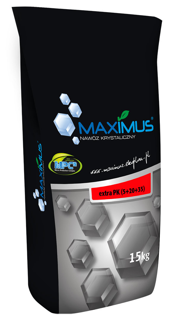 Максимус Екстра PK (5-20-35+ME)