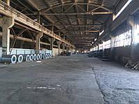 Аренда производственных и складских помещений в Чернигове