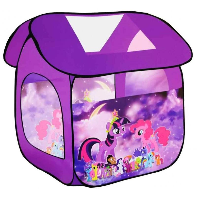 Детская игровая палатка 8009 PN Пони