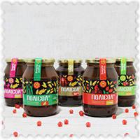Полисол - натуральные витамины из пророщенных зерен
