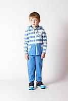 Трикотажний спортивний костюм для хлопчика 1-5 років