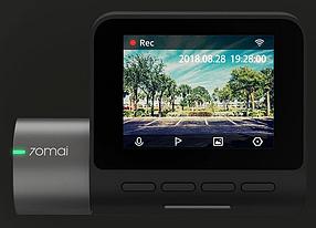 Видеорегистратор Xiaomi 70mai Smart Dash Cam Pro (Midrive D02) Гарантия 3 месяца