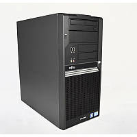 Системный блок, компьютер, Intel Core i5 2400 4 ядра по 3,4 Ghz, 16 Гб ОЗУ DDR-3, SSD 240 Гб, 2 Гб видео