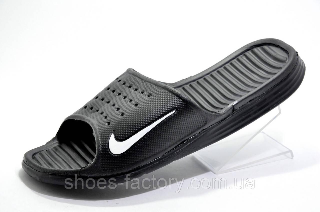 d9809a74 Сланцы в Стиле Nike, Шлепанцы 42-26.5см. — в Категории