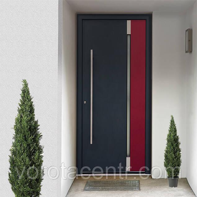 Входные двери Ryterna RD80