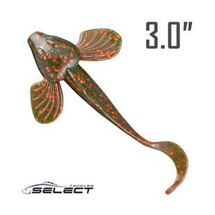 Goby 3″ (75 мм.) 5 шт. Силикон Select 085