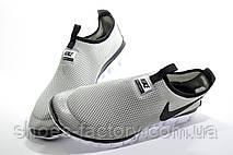 Летние кроссовки в стиле Nike Free Run 3.0 V2 Socks, Gray, фото 2