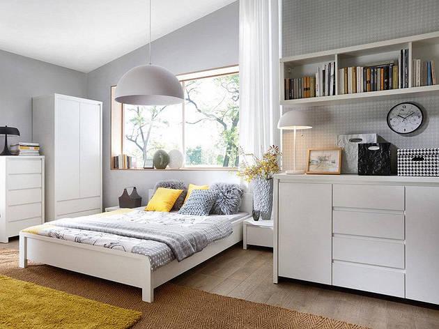 KASPIAN Спальня, фото 2