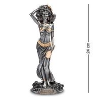 """Статуэтка Veronese """"Ошун - Богиня красоты"""" WS- 78"""
