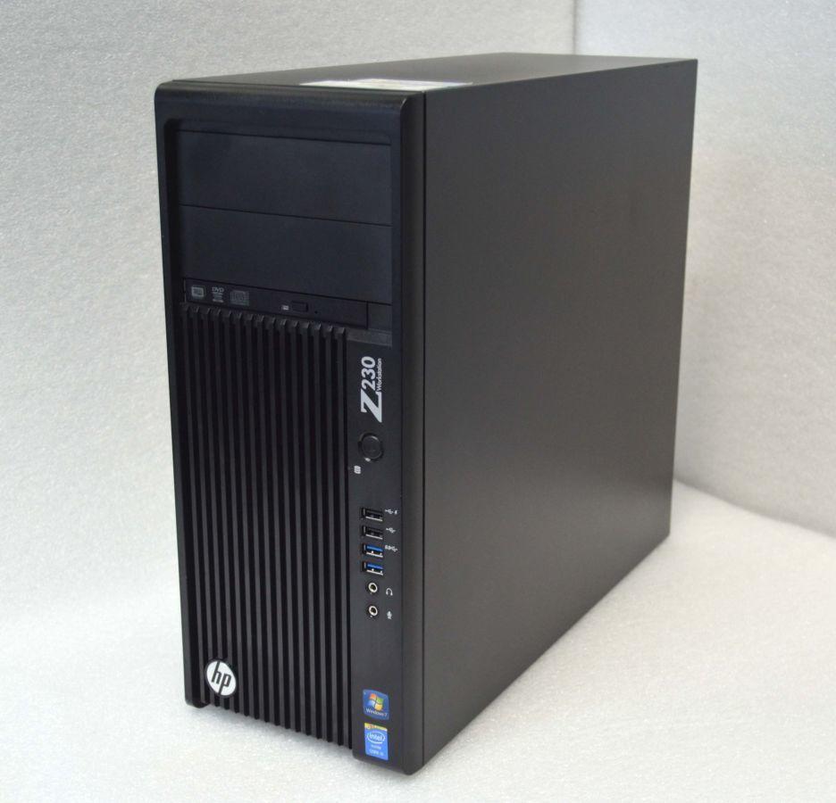 Системный блок, компьютер, Core i5 2400 4 ядра по 3,4 Ghz, 6 Гб ОЗУ DDR-3, HDD 500Гб + SSD 120 Гб, 2 Гб видео