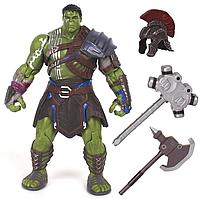 "Фигурка Халк Гладиатор из к/ф ""Тор Рагнарек"", 20 см - Hulk, gladiator"