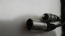 Мікрофонний кабель SoundKing 20 метрів бо XLR