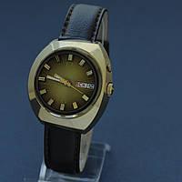 Мужские часы с автоподзаводом Слава СССР , фото 1