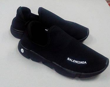 Женские кроссовки  Balenciga