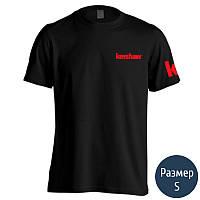 Футболка Kershaw (р.S), черная