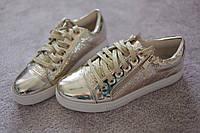 Женские кроссовки  в  стиле Dior  Vices GOLD   весна лето  36-41  новинка