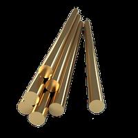 Пруток латунный Л63 10 мм