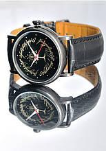 Часы NewDay мужские наручные Дерево в кольце