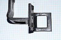 Кронштейн стойки культиватора S-образная 50х15