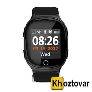 Умные часы с GPS Smart Watch D100
