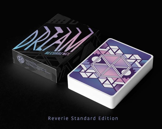 Карты игральные | Dream Reccurence: Reverie