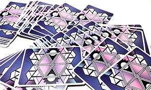 Карты игральные   Dream Reccurence: Reverie, фото 2