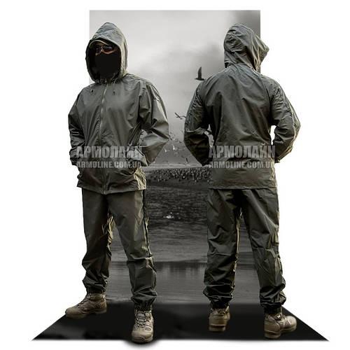 АРМОЛАЙН - одежда и снаряжение для выживания