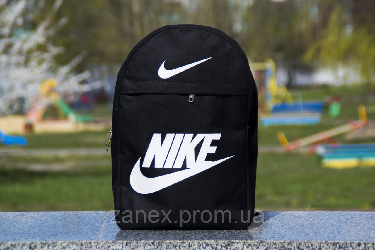 Рюкзак городской мужской с отделением для ноутбука Nike (реплика)