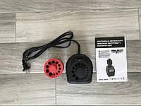 Заточка сверл Euro Craft BG 212 : Два адаптера в комплекте