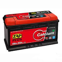 АКБ ZAP Plus 6СТ - 100Аз 850A R+ 350*175*190