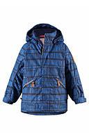 Зимние мембранные куртки Reimatec Nappaa, голубая, 116 р.