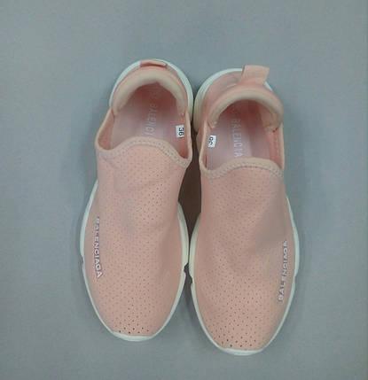 Женские кроссовки  Balenciga, фото 2