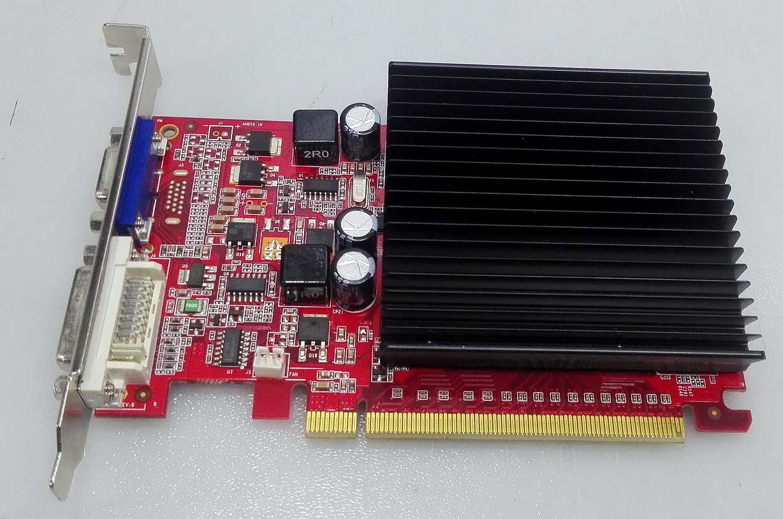 Видеокарта PCI-Ex GeForce 9500 GT 512MB HDMI с пассивным охлаждением