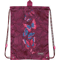 Сумка для обуви Kite Education Butterflies K19-600S-11