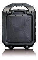 Переносная акустическая система Lenco PA-90