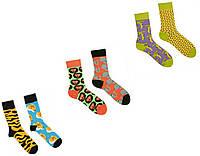 Носки Sammy Icon набор Мадагаскар 36-40, 3 шт, фото 1