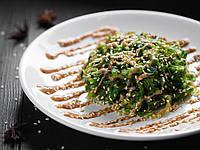 Користь водоростів та рецепти страв з цим екзотичним інгредієнтом.