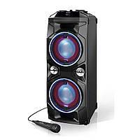 Переносная акустическая система SHARP PS-940