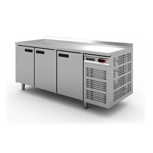 Морозильний стіл Modern-Expo NRF CAB