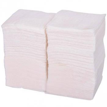 """Хустки сухі носові білі, без запаху №9 Ekolo """"Класик"""""""